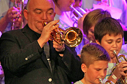 Brassbandfestivalen 2013